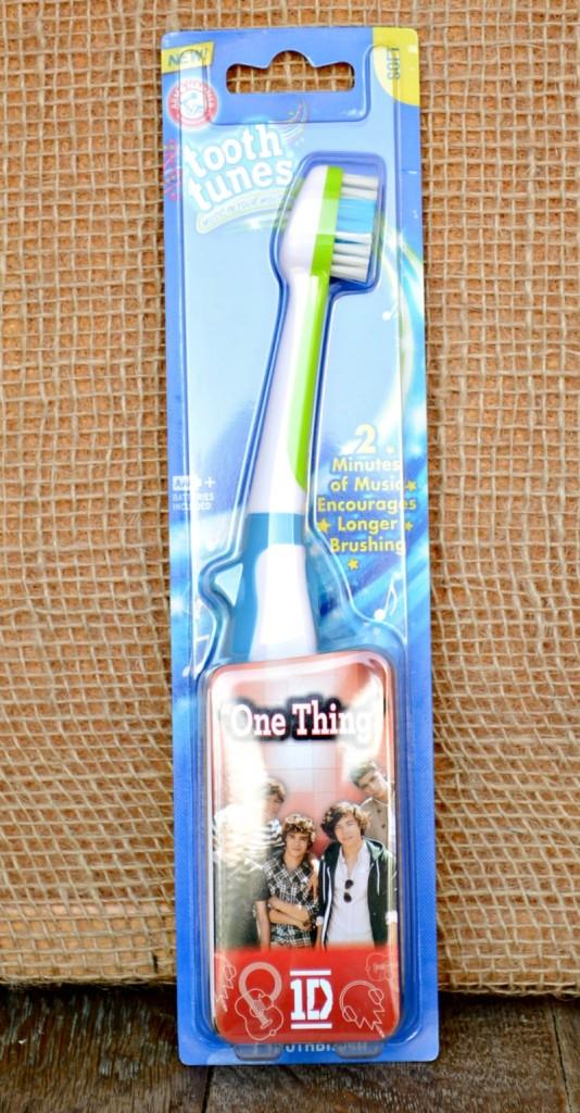 Tooth Tunes Brush