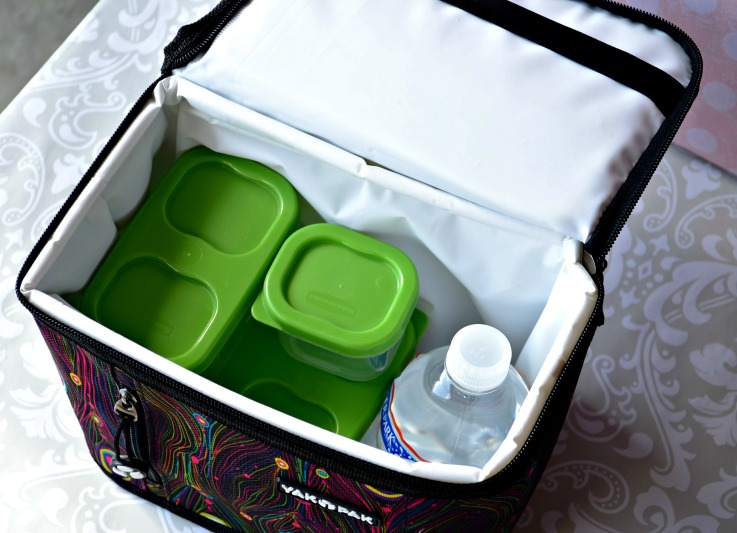 Yak Pak lunch bag