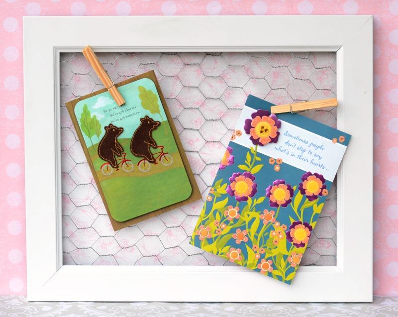 Sending #BirthdaySmiles with Hallmark Cards #shop #cbias