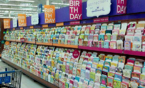 #BirthdaySmiles with Hallmark #shop #cbias