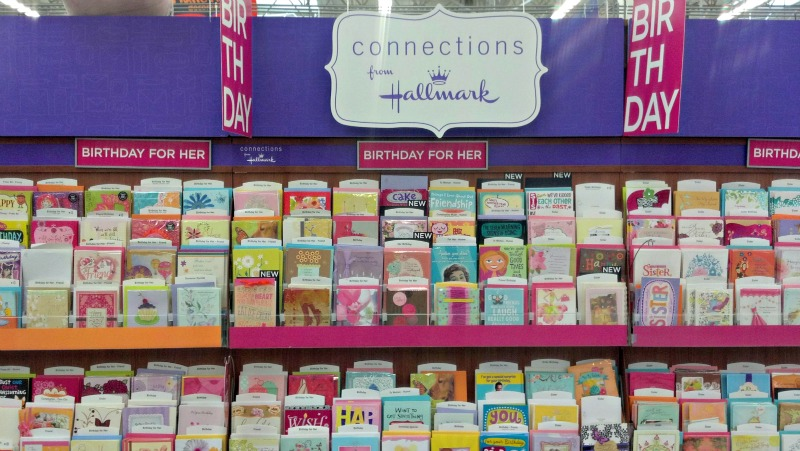 #BirthdaySmiles from Hallmark #cbias #shop