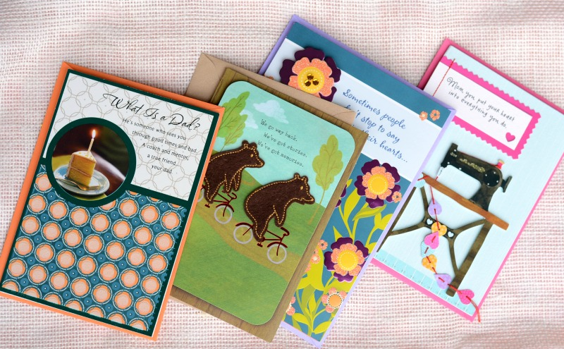 Delivering #BirthdaySmiles with Hallmark Cards #shop #cbias