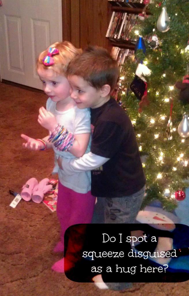 #Motherfunny Crazy Christmas #cbias #shop