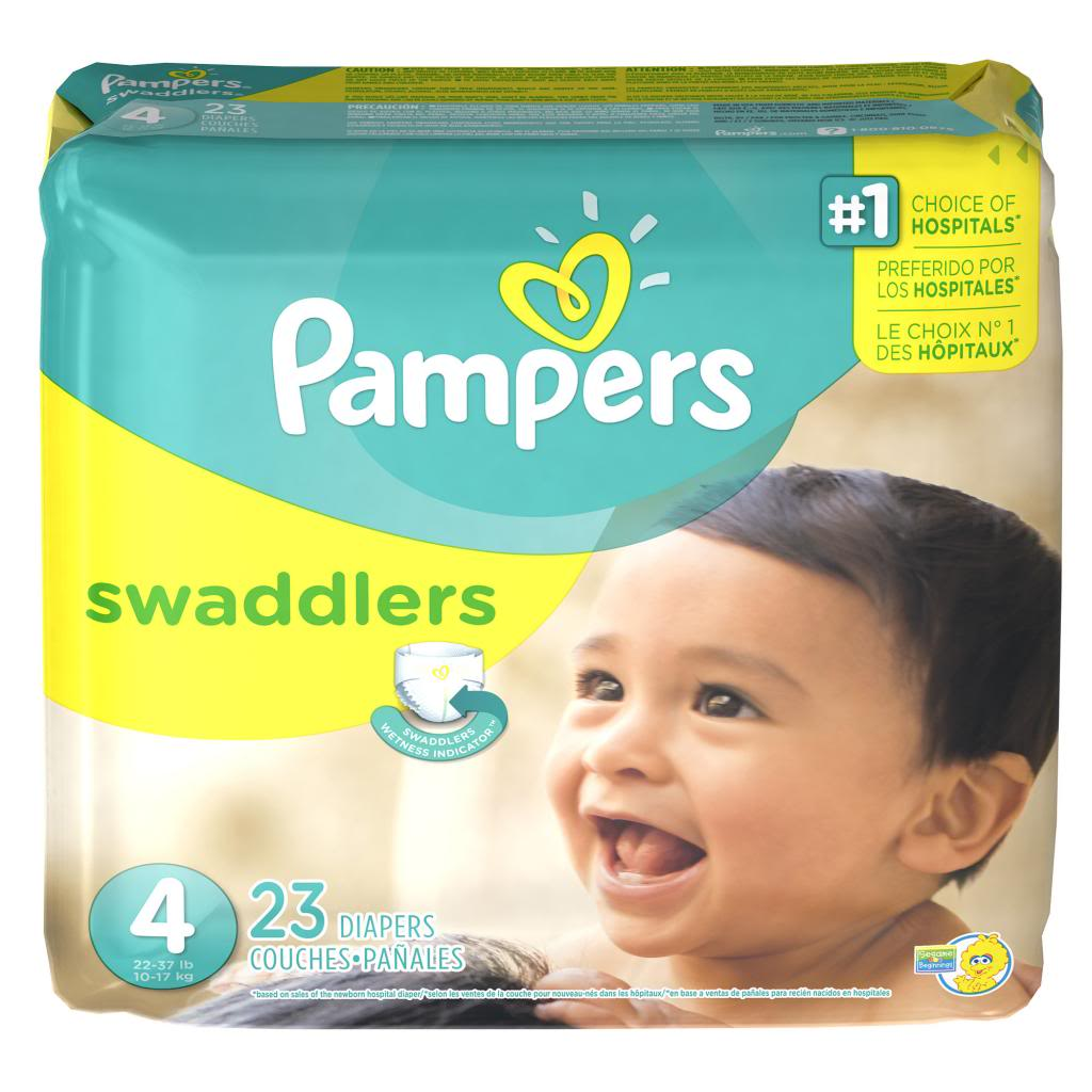 Pampers Prize pack  giveaway #DDDivas #SwaddlersFirsts #sponsored