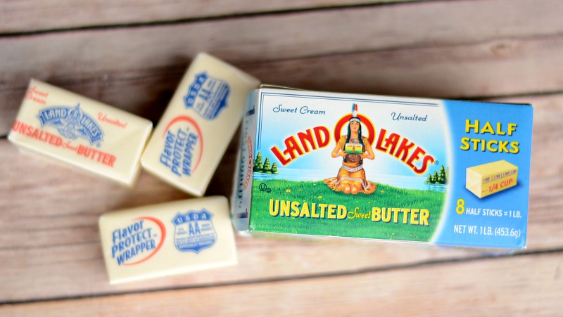 Land O' Lakes Butter Half Sticks #HolidayButter #shop #cbias