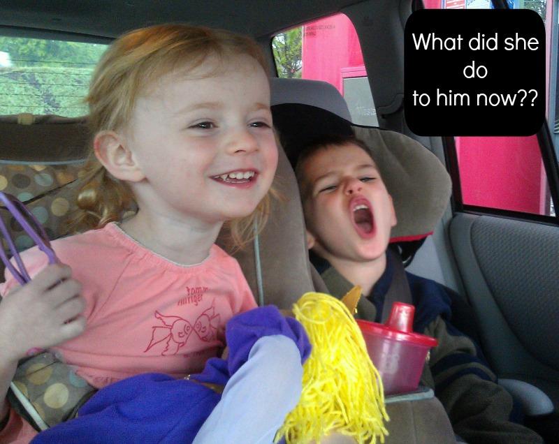 #Motherfunny Crazy Cousins #cbias #shop