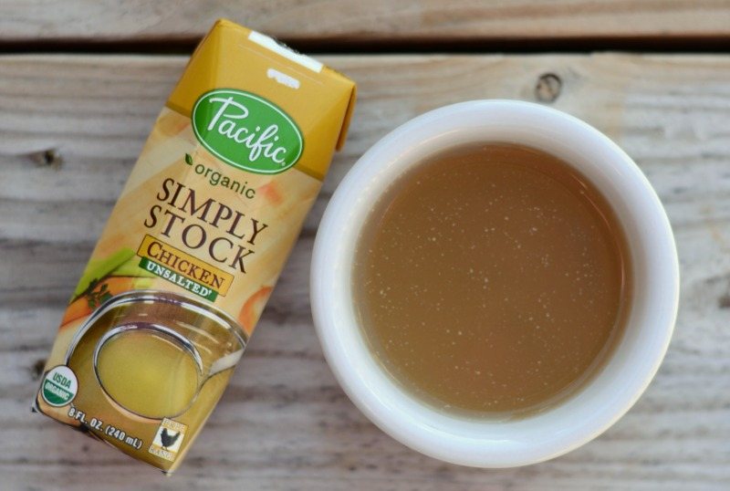 Pacific Foods Chicken Stock