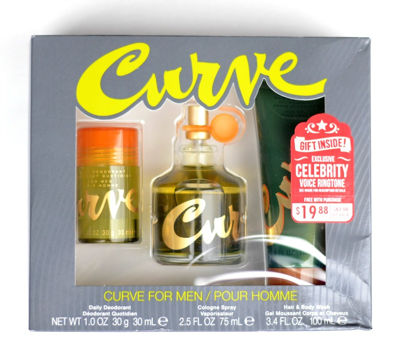 Curve for Men Gift Set #ScentSavings #shop #cbias