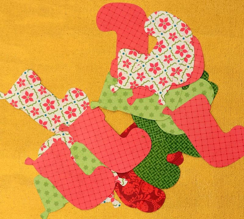 Stockings for calendar #GiveExtraGum #shop #cbias