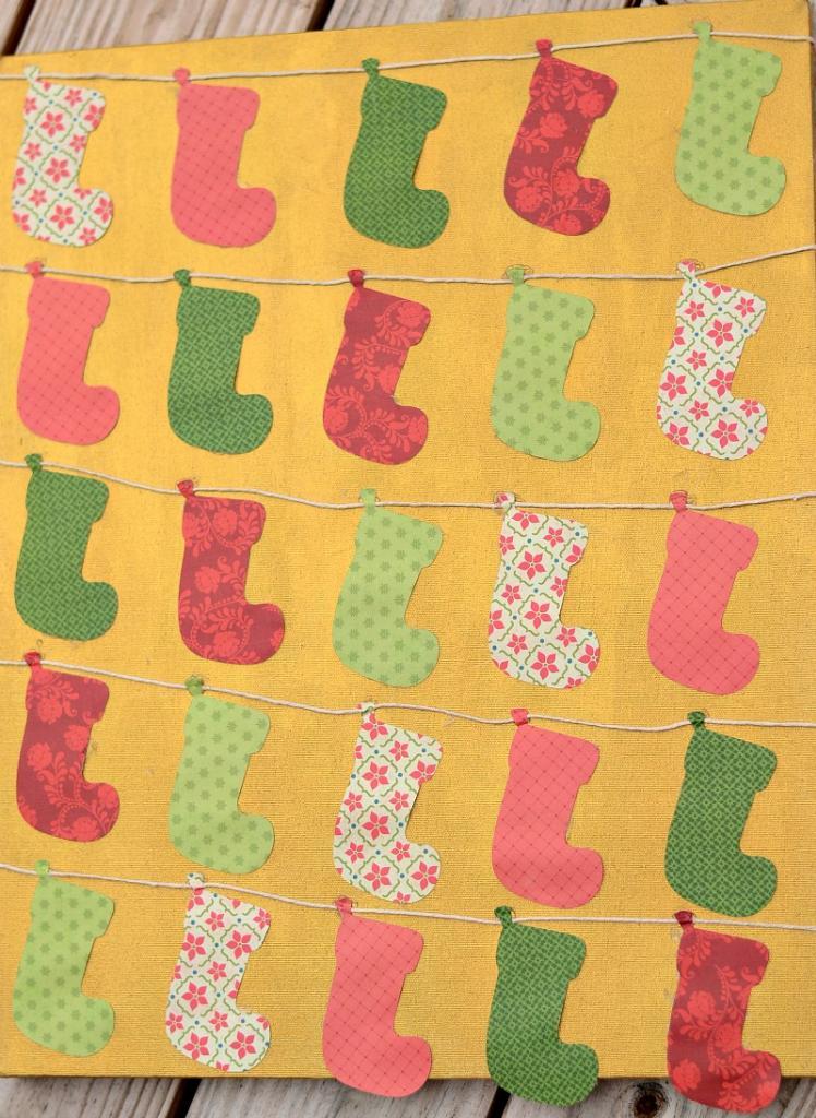 Stockings Hung #GiveExtraGum #cbias #shop