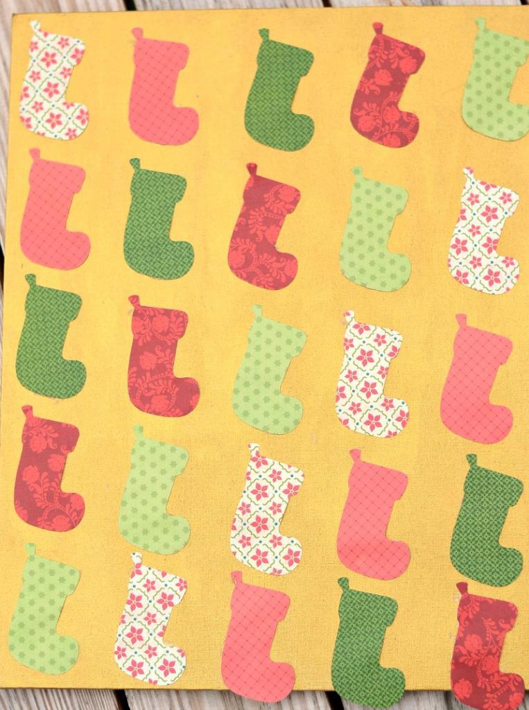 Stockings aligned #GiveExtraGum #cbias #shop