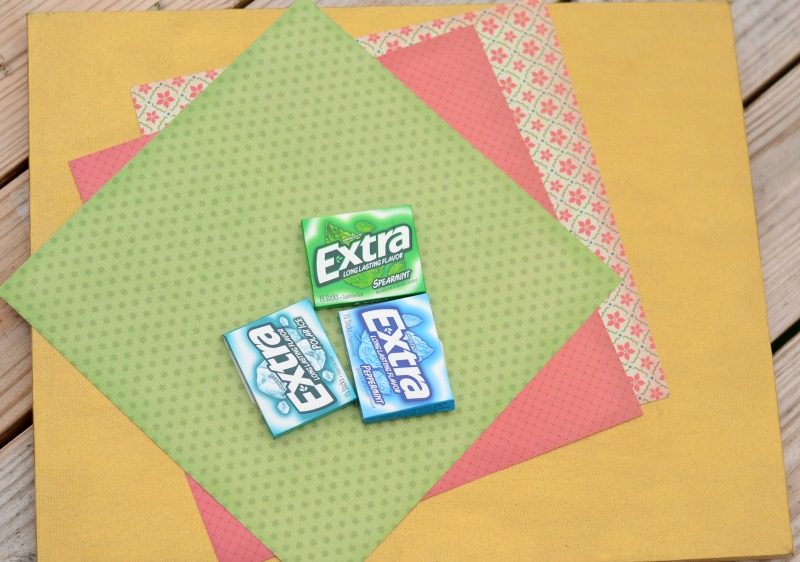 Advent Calendar supplies #GiveExtraGum #cbias #shop
