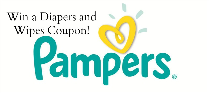 Pampers Giveaway #PampersCVS #sponsored