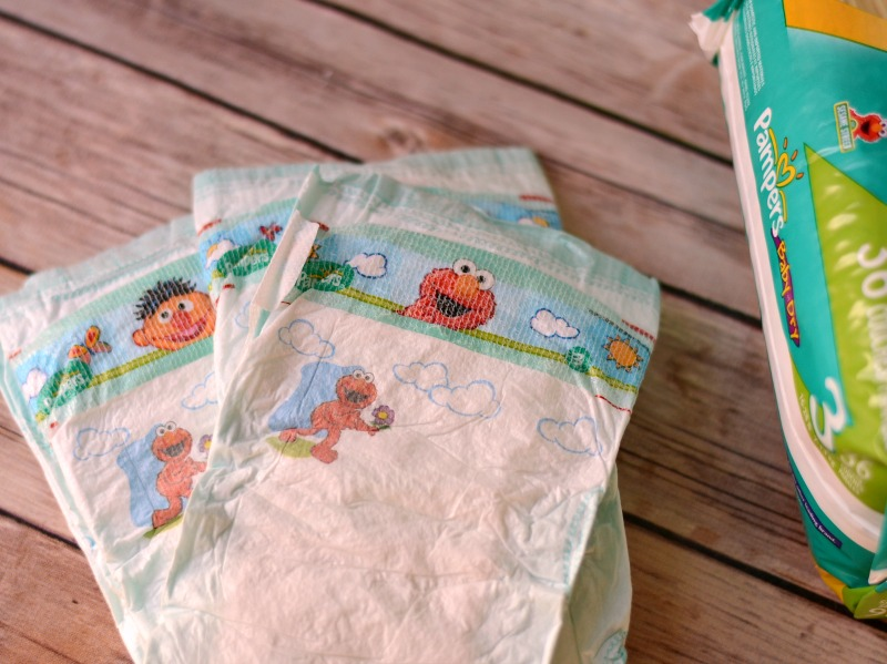 Pampers Baby Dry #PampersCVS #sponsored