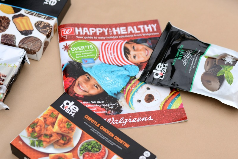 Walgreens Happy and Healthy Gift Guide #HappyAllTheWay #shop #cbias