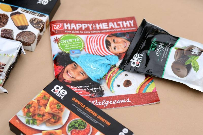 Walgreens Happy and Healthy Gift Guide #HappyAllTheWay #shop #cbias