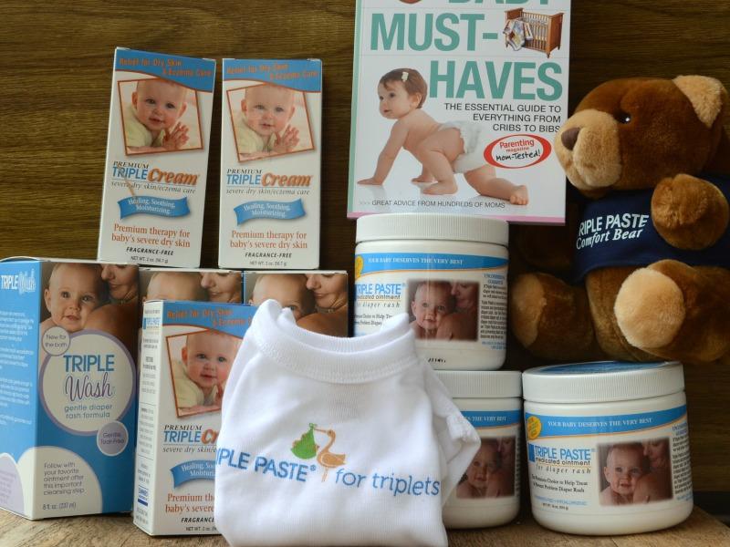 Freebies for Moms of Multiples from It Happens in a Blink