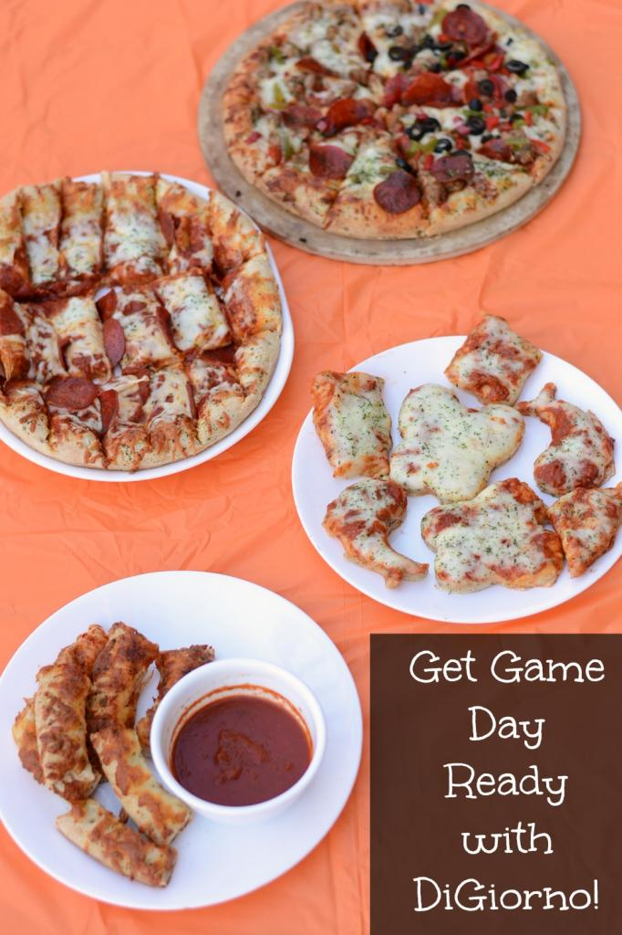 Get Game Day ready with DiGiorno Pizza #GameTimeGoodies #shop #cbias