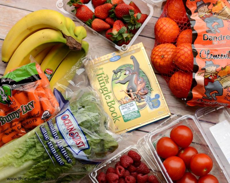 Fresh Food #JungleFresh #shop #shop