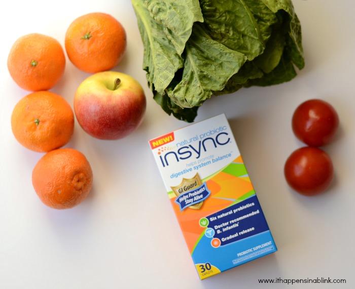 Insync #NaturalProbiotic #shop #cbias