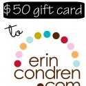 My Husband's Life Planner & an Erin Condren $50 Gift Card Giveaway