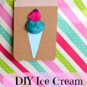 Easy Ice Cream Gift Tag