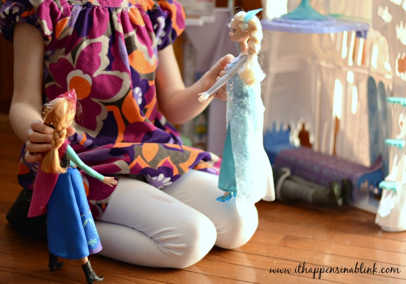 #FROZENfun Playdate Ideas #shop #cbias