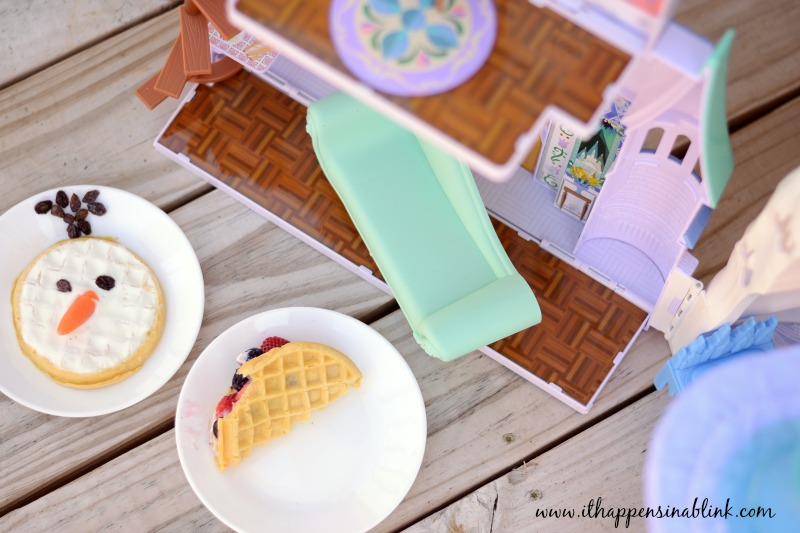 #FROZENfun Playdate and Eggo Ideas #shop #cbias