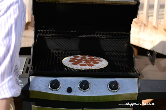 Jack's Pizza Grilling #SummerGoodies #shop #cbias