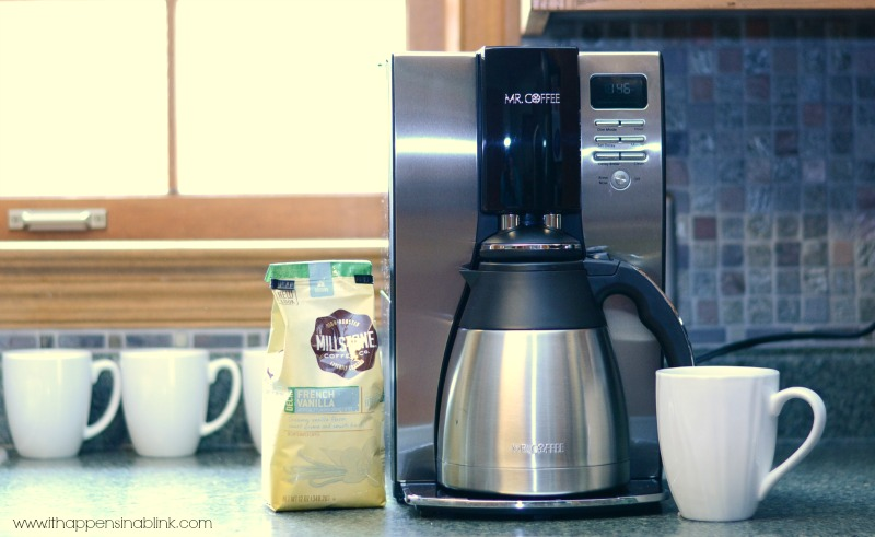 Mr. Coffee® 10-cup Optimal Brew™ Thermal Coffee Maker #CoffeeJourneys #shop #cbias