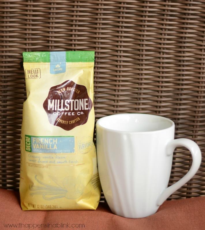 Millstone® coffee  #CoffeeJourneys #shop #cbias