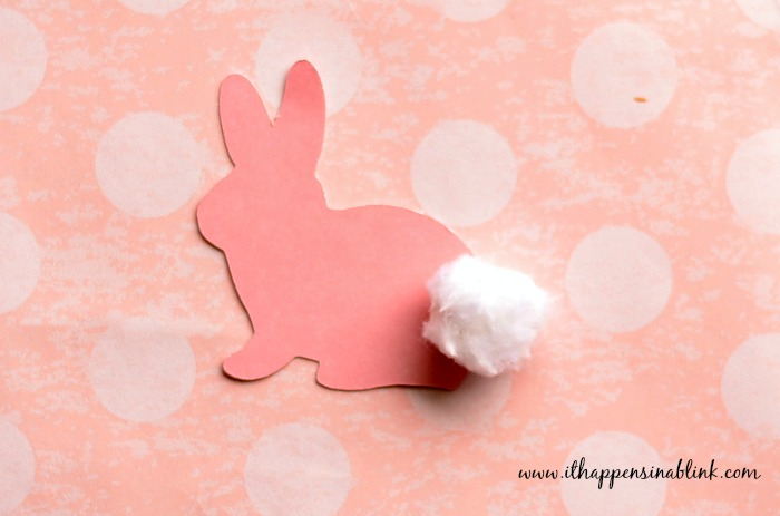 Easy Easter Bunny