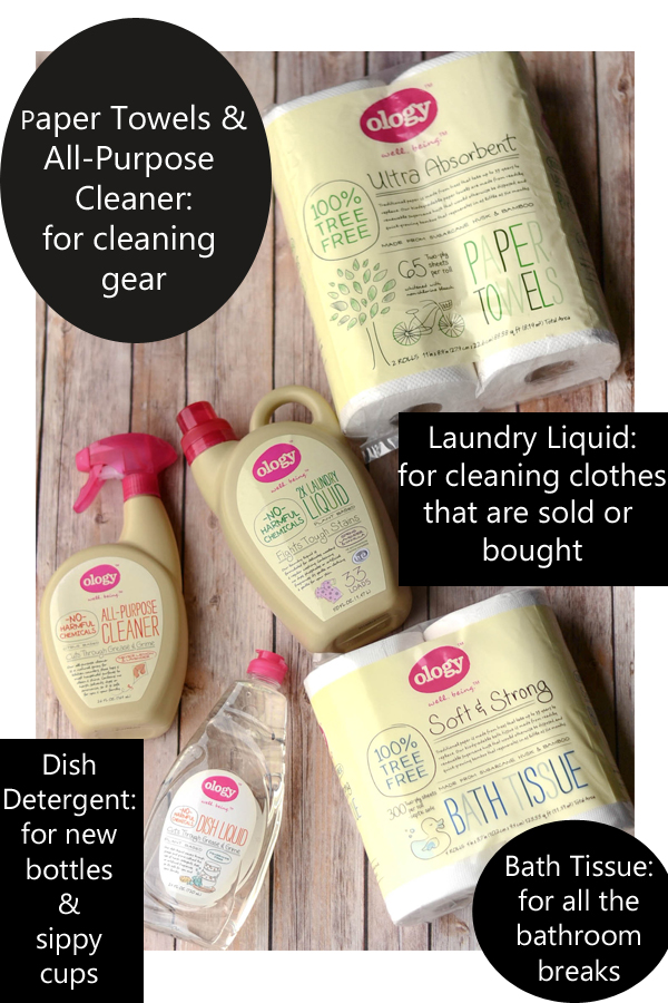 Ology Products with #WalgreensOlogy #shop #CollectiveBias