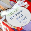 Huggies Diapers: The Perfect Gift for #MovingMoments (and a free printable)