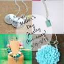 Reversible Necklace and Mother's Day Jewelry Give-away