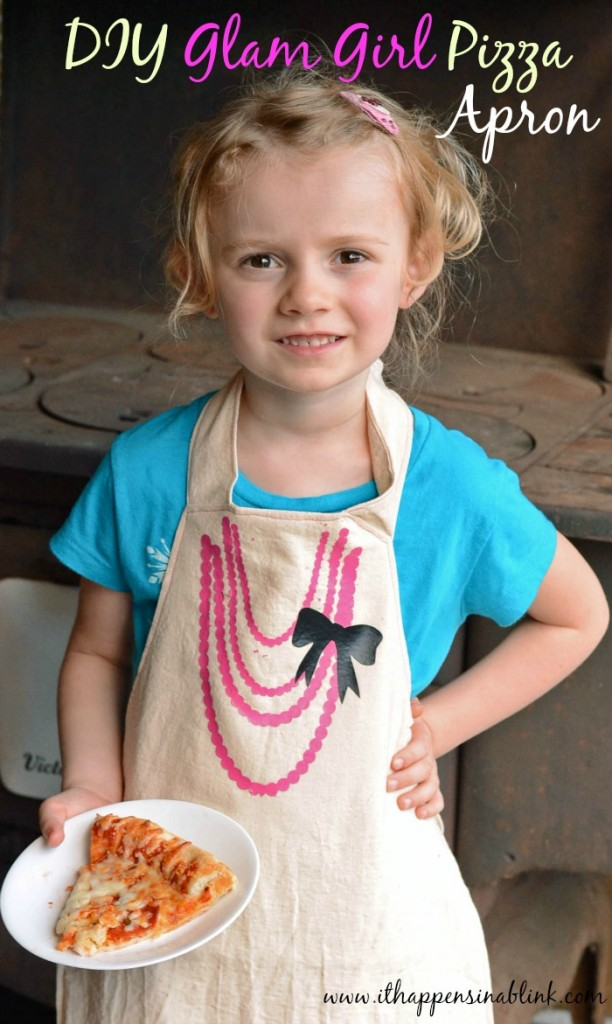 Design-A-Pizza Kit and DIY Pizza Apron #DesignAPizza #Digiorno #CollectiveBias #shop