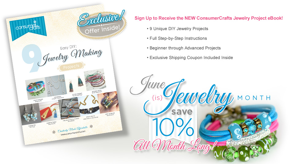 CC Jewelry eBook