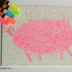 Paint Dot Art