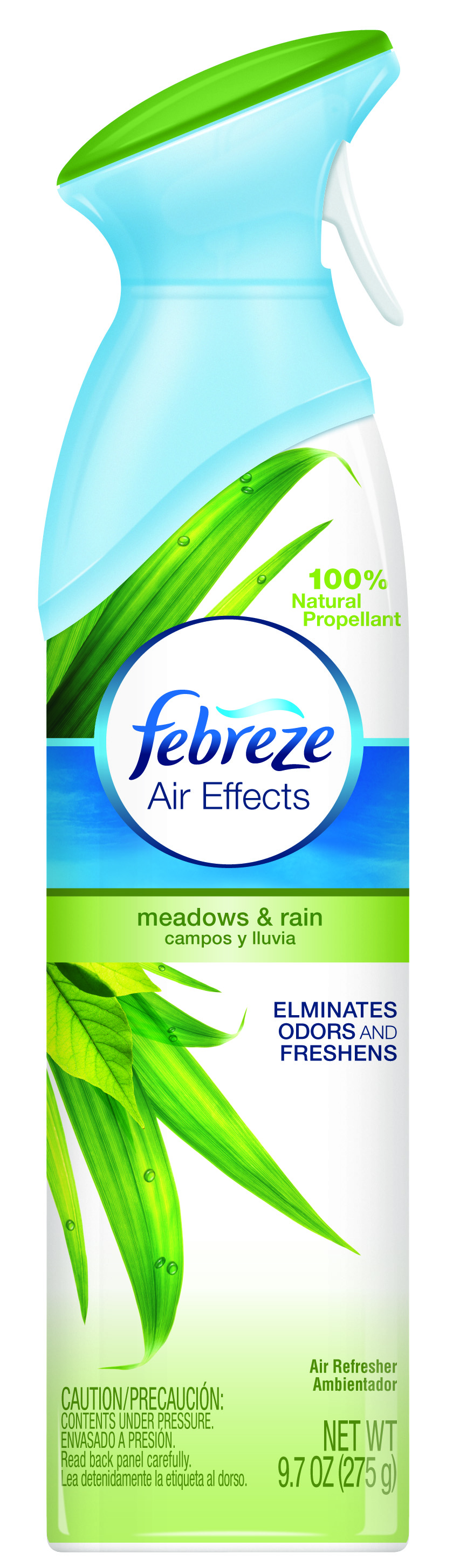 Febreze Product Image for Noseblind test