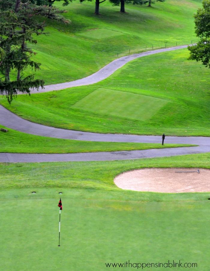 Grove Park Inn Golf Course