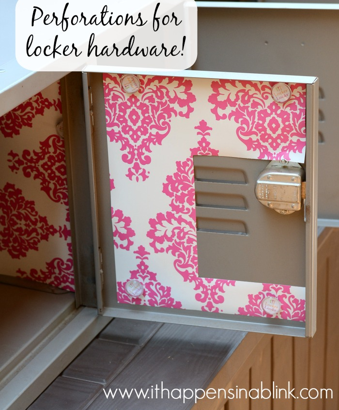 How to Bling Out a Locker with LockerLookz #LLforJoAnn #sponsored