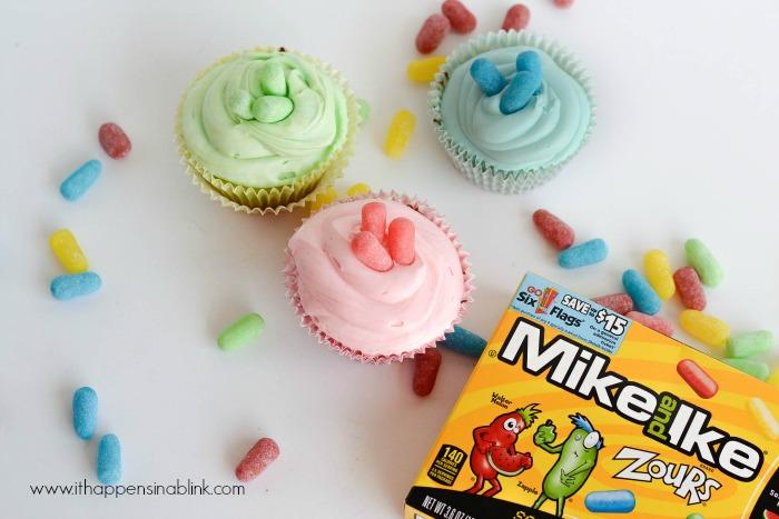Super Sour Cupcakes #ZoursFace #shop #CollectiveBias