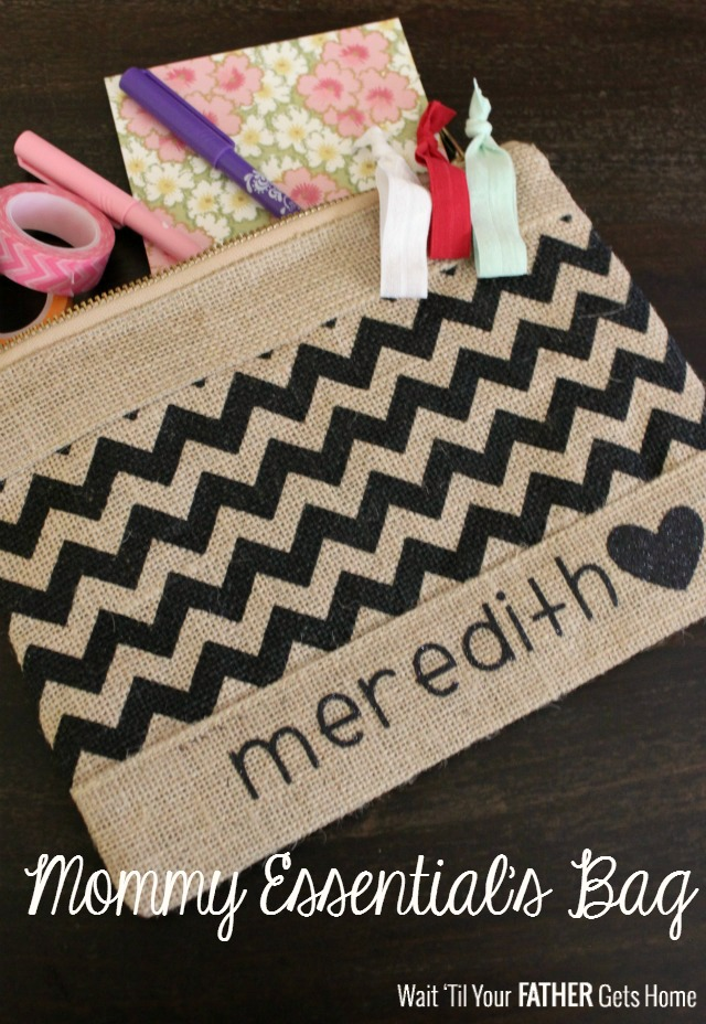 5 Back to School Cricut Projects and a Cricut Explore Giveaway