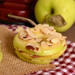 Apple Stackers and 14 Fruity Back to School Snacks