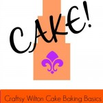 Cake Baking Basics Class, Lesson Four Check-In