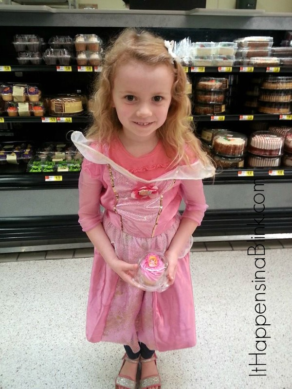 A recap of the #DisneyBeauties Princess event day #shop #CollectiveBias