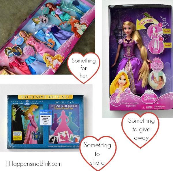 A recap of the #DisneyBeauties Princess event day #shop #CollectiveBias