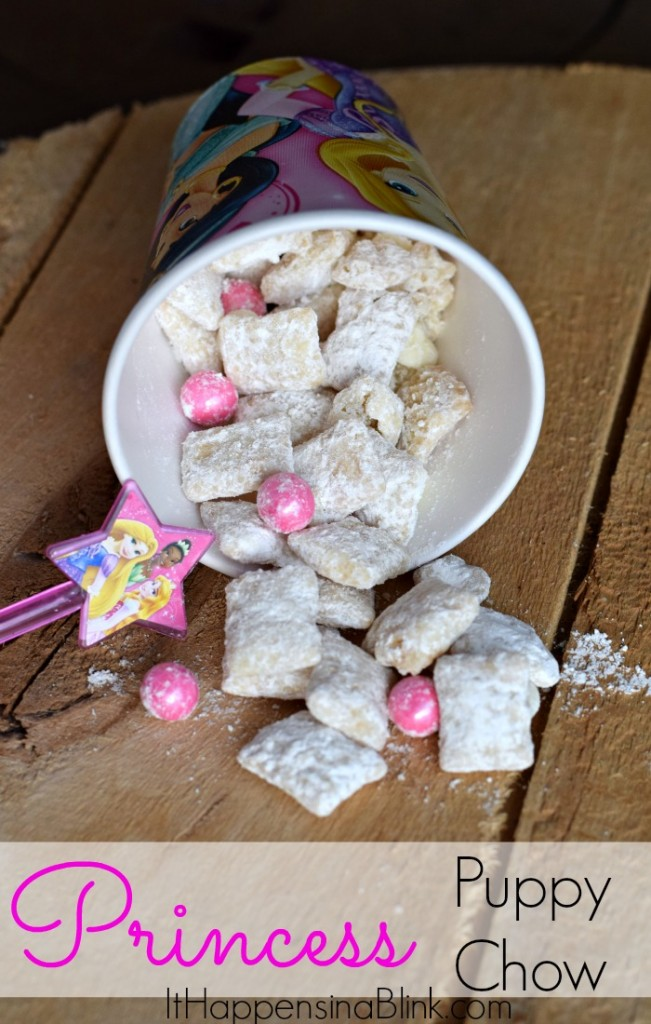 Princess Puppy Chow #DisneyBeauties #shop #CollectiveBias