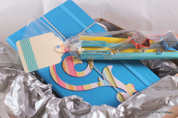 20 Handmade Gifts in 30 Minutes or Less