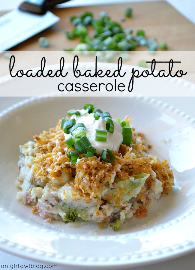 Potluck Side Dish Recipes